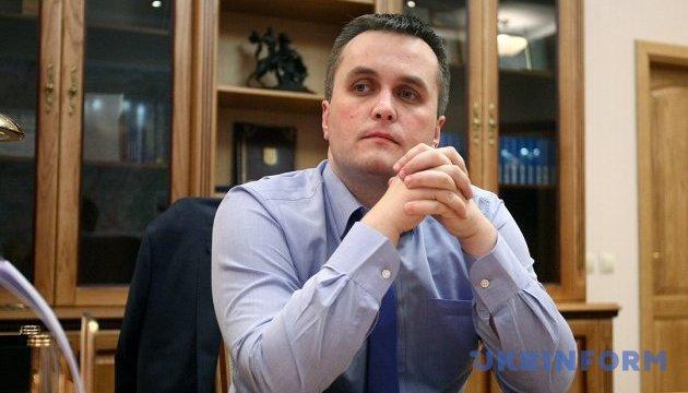 Холодницкий в Европарламенте оценил шансы Антикоррупционного суда