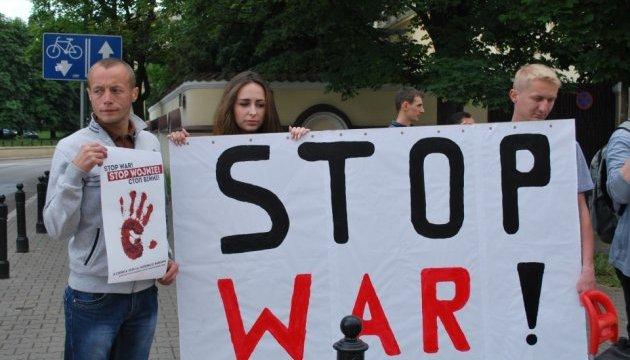 У Варшаві вимагали від ОБСЄ цілодобового спостереження на Донбасі