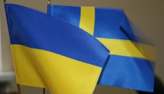 Ukraine, Sweden discuss military-technical cooperation