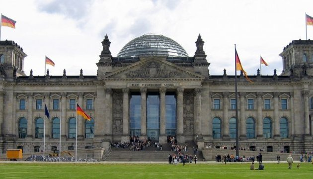 Berlin hopes that law on reintegration of Donbas will contribute to settlement of conflict