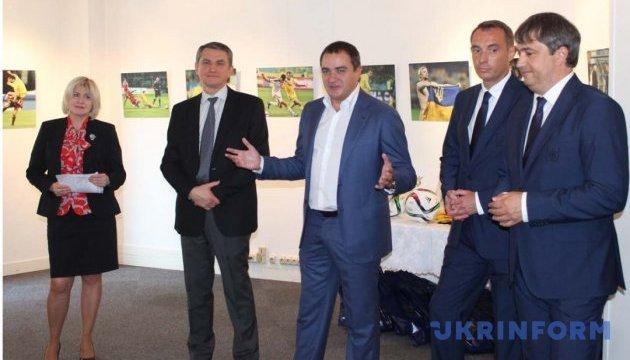 До фіналу ЛЧ-2018 в Києві маємо усунути багато дрібних проблем – Павелко