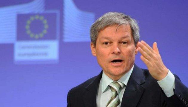 Прем'єр Румунії закликав свого угорського колегу поважати принципи ЄС та НАТО