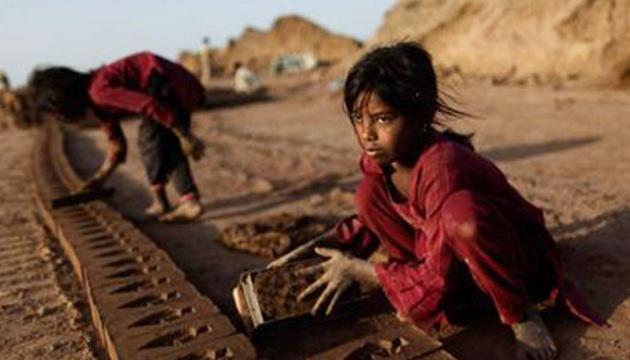 ЄС закликає боротися за права кожної дитини