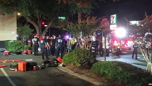 Стрельба в Орландо: ФБР выложило подробный отчет