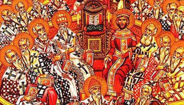 Всеправославный собор и низвергнутая Моспатриархия
