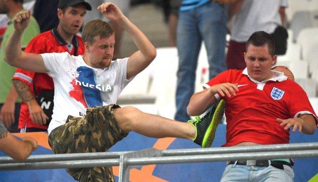 Fanausschreitungen: UEFA verhängt Geldstrafe und droht Russland mit Ausschluss
