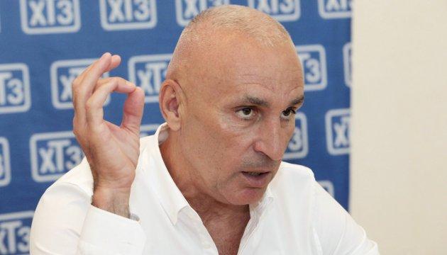 Ярославський подасть заявку у НБУ на покупку