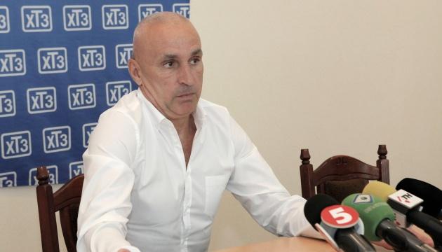 Группа DCH Ярославского приняла управление предприятием Sukha Balka