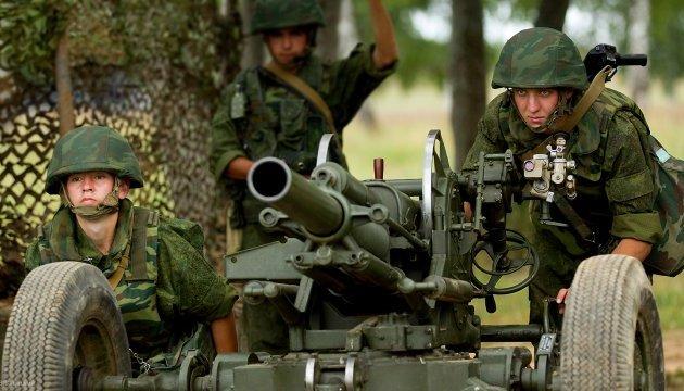 Россия готовит военные учения в Приднестровье тайком от Молдовы