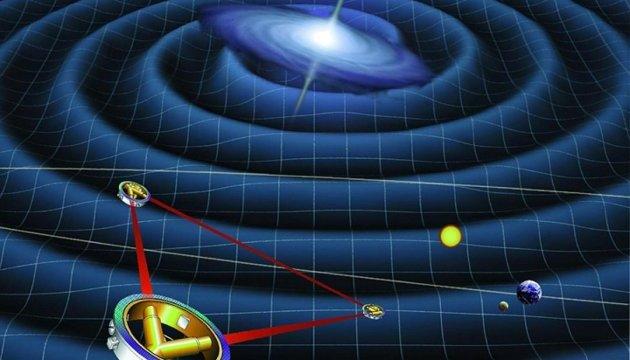"""Ученые впервые """"поймали"""" гравитационные волны отслияния нейтронных звезд"""