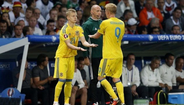 EURO 2016: Ukraine vs Northern Ireland tonight