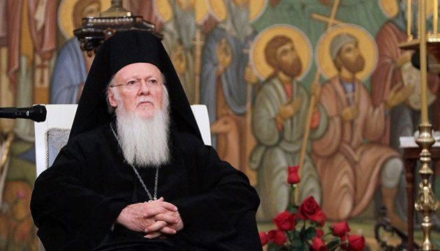 Ecumenical Patriarch on Holodomor: We remember Stalin's barbarism