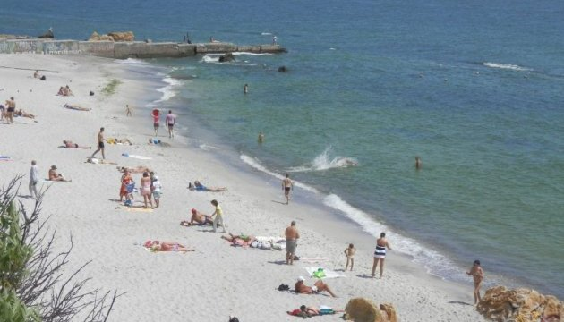 Саакашвілі погрожує чиновникам кримінальними справами за смерті на пляжах