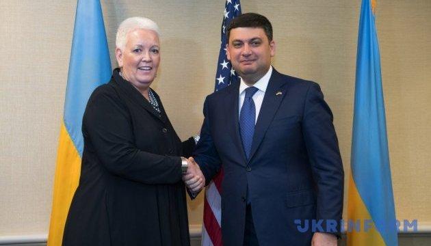 USAID анонсувало надання Україні додаткової допомоги - $142 мільйони