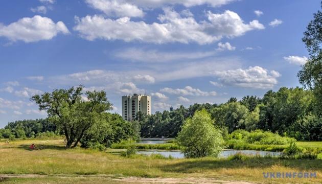 У Києві ще сім зелених територій оголосили ландшафтними заказниками
