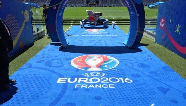 Euro-2016: Ukraine vs Poland game begins at 19.00 Kyiv time tonight