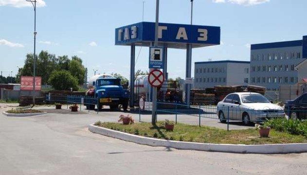 В Україні знижуються ціни на автогаз