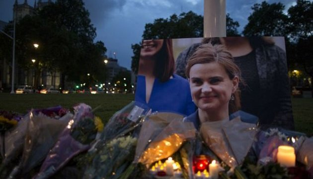 Вбивцю британської депутатки засудили до довічного ув'язнення