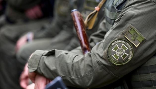 ウクライナ東部情勢:8月10日のロシア武装集団の攻撃13回、国家警護隊員1名死亡