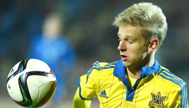 Футболисты сборной Украины теряют трансферную стоимость на фоне пандемии коронавируса