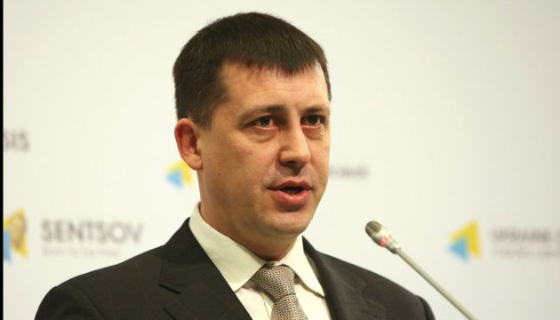 Ukrainian chief sanitary inspector detained by police – Interior Minister