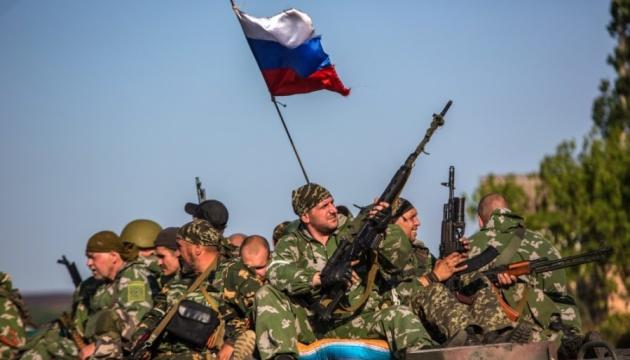 Украина в ОБСЕ: На Донбассе находятся 2100 кадровых военных России