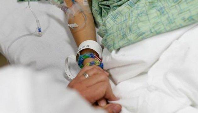Раненых под Зайцевым волонтеров прооперировали