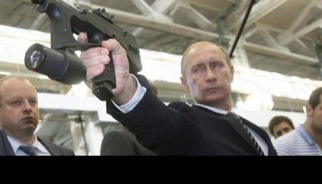 Бєлковський: Путін дав карт-бланш молодим силовикам на погром старого покоління