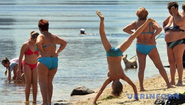 Херсонщина очікує на курортний сезон 3,5 мільйона туристів