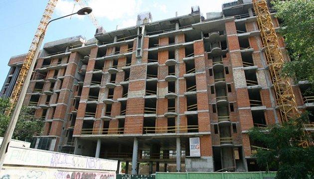 Рада ввела европейские разрешительные процедуры на строительство
