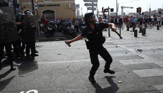 У Франції розігнали водометами та газом антиядерний мітинг, є постраждалі