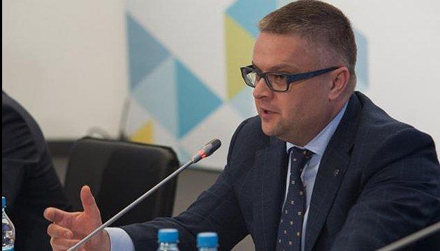 Голова Укроборонпрому подав у відставку