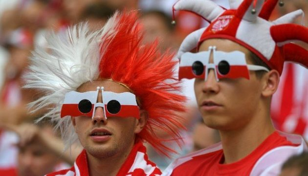 Польские националисты сорвали украинский концерт в Перемышле