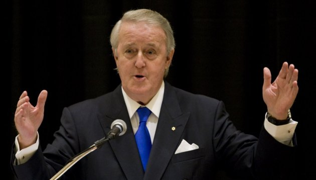 Canada's ex-PM says all attempts to get Russia involved in cooperation buried in Crimea
