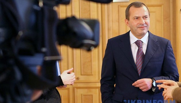 ЦВК відмовила Клюєву в реєстрації кандидатом у народні депутати