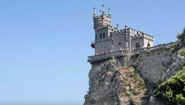 Ukrainian Embassy condemns visit of Bulgarian politicians to occupied Crimea