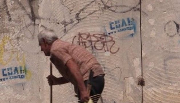В городах Украины закрасят рекламу наркотиков