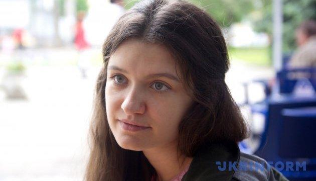 Держкіно уклало контракт на фільм «Жовтий автобус» з Іриною Цілик
