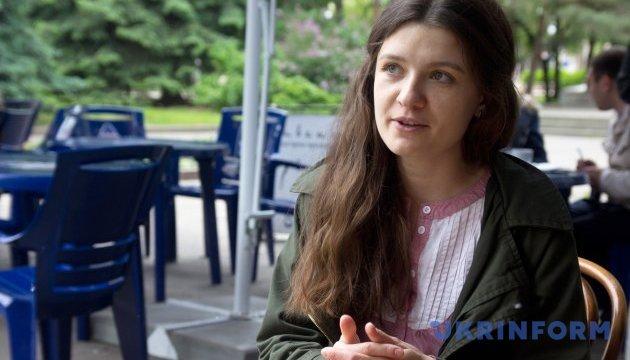 Документальний фільм української режисерки покажуть на фестивалі в США