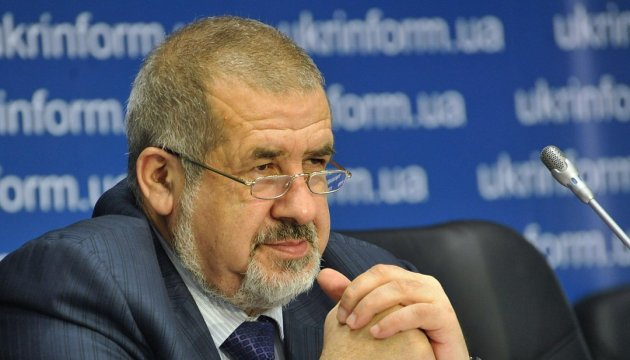 """Crimean resolution"" of the UN to help Ukraine in international courts – Chubarov"