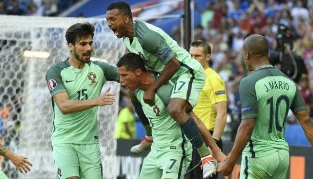 Євро-2016: Гольовий блокбастер від угорців і португальців