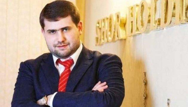 Родичі молдавського бізнесмена Шора хочуть