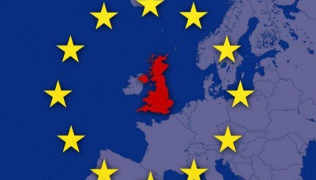 Верховний суд Британії заборонив уряду починати Brexit без парламенту