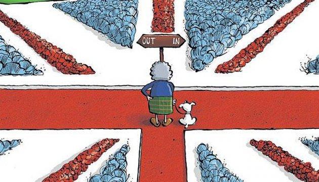Британия будет искать прагматичный путь Brexit'а – Минфин