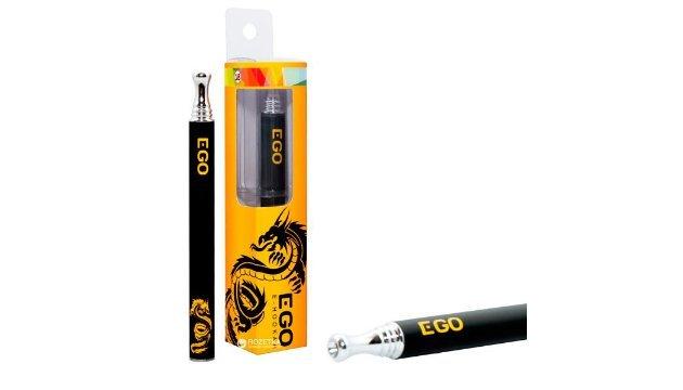 egq одноразовая электронная сигарета