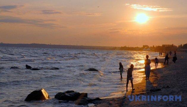 Суд повернув Коблевому дев'ять гектарів пляжу