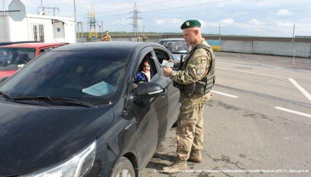 Командування ООС запроваджує особливий порядок для Донбасу