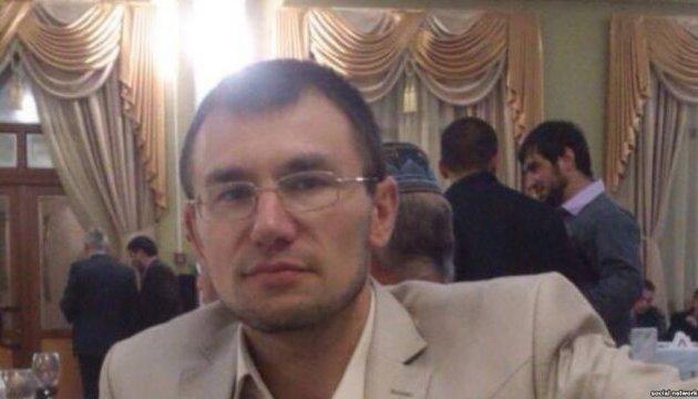 Кримського правозахисника, звинуваченого у