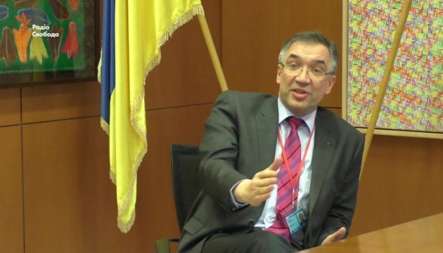 Ukrainian issue is very important for Canada – ambassador