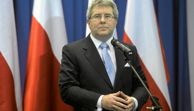 У Польщі знайшли альтернативу Туску в Європейській раді